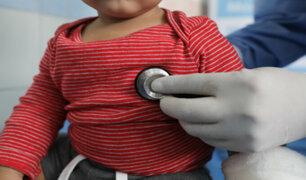 EsSalud: pediatras piden a padres no confundir enfermedades comunes con la COVID-19