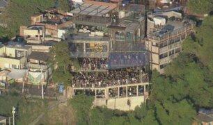 Brasil: fiestas clandestinas convertidas en una amenaza en la lucha contra la COVID-19