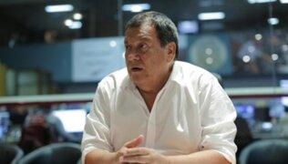 Jorge Nieto sobre caso Forsyth: El formato del JEE induce al error