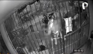 Ica: cámara captó a sujeto realizando tocamientos indebidos a niña