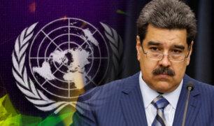 Nicolás Maduro asistirá al Consejo de Derechos Humanos de la ONU