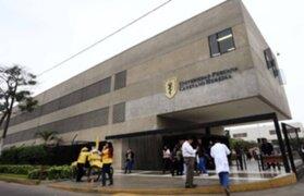 Vacunagate: Rector y vicerrectores de la UPCH renuncian a sus cargos