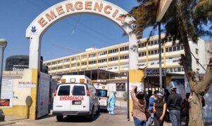 """Contraloría confirma la """"pérdida"""" de cinco vacunas de Sinopharm en Tacna"""