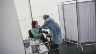 Confiep propone que empresas privadas compren vacunas para inmunizar a sus trabajadores