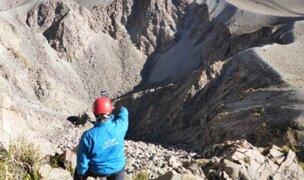 Huaynaputina: el volcán de Moquegua que tuvo la erupción más grande de América del Sur