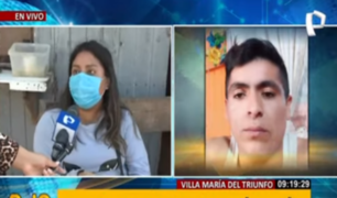 VMT: Familia de menor fallecida por cisterna pide no liberar a conductor