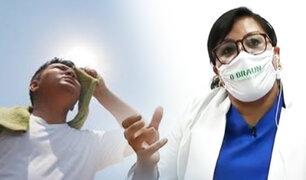 Entérate todo sobre los golpes de calor en  pandemia