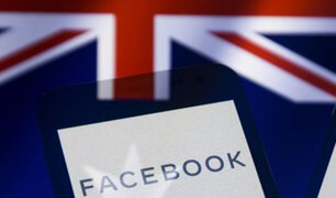 Facebook en guerra con gobierno de Australia