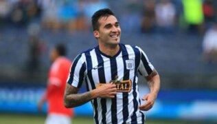 Otra vez la 'Cotorra': Pablo Míguez disputará la Liga 2 con Alianza Lima
