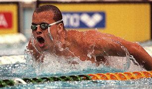 Scott Miller: medallista olímpico es acusado de dirigir una red de drogas
