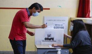 Elecciones 2021: ¿Qué protocolos debo seguir para ir a votar de forma segura?