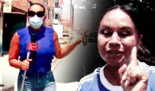 Carapongo sin carnavales en pandemia