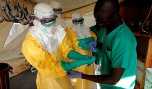 Preocupación por Ébola: reportan cuatro muertos en la República del Congo