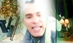 Criminales en Guerra: pugna entre delincuentes peruanos y venezolanos atemorizan la ciudad