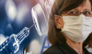 Festín de vacunas: más de 150 funcionarios públicos y empresarios se vacunaron en secreto