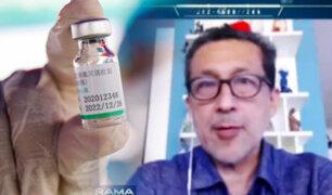 Procuraduría pide arresto para el Dr. Málaga y seis funcionarios más por el caso 'Vacunagate'