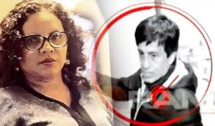 ¡Exclusivo! Denuncian a fiscal Rocío Sánchez por presunto encubrimiento a Antonio Camayo