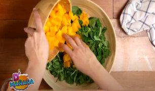 D´Mañana: conozca la importancia de la alimentación para fortalecer el sistema inmune