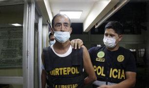 """""""Cara cortada"""" dice que asesinó a joven  venezolano  bajo los efectos de las drogas y el alcohol"""