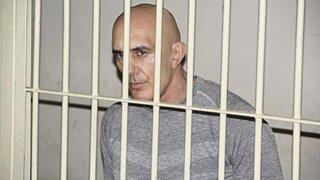Zorán Jaksic es condenado a 25 años de prisión por tráfico de drogas