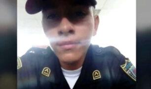 Policía que disparó a chef cebichero podría afrontar hasta tres investigaciones