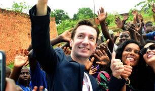 Luca Attanasio: embajador de Italia en el Congo muere en violento ataque