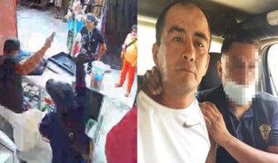 """Trujillo: ordenan 9 meses de prisión preventiva para """"Cara Cortada"""" por asesinar a joven venezolano"""