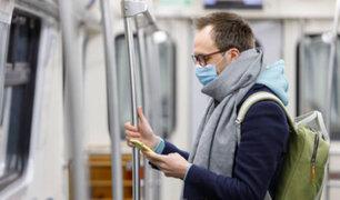 Especialistas vienen trabajando en un test de COVID-19 que puede hacerse con el celular