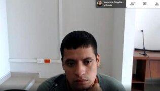 Comas: dictan 31 años de prisión para sujeto que asesinó a su madre
