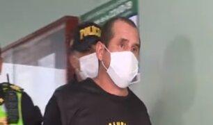 Serenos detuvieron a sujetos que asaltaron restaurante en San Isidro