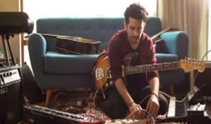 Surco: roban instrumentos únicos en Lima de inmueble de productor musical