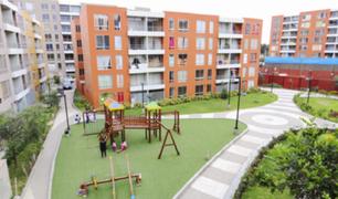 Ministerio de Vivienda destinará más de S/ 1770 millones para construcción de viviendas este año