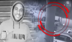 Venezolano asesina a su compatriota en SMP