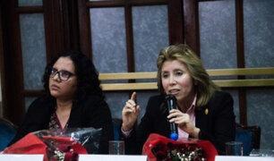 JNJ abre proceso disciplinario a fiscales Sandra Castro y Rocío Sánchez