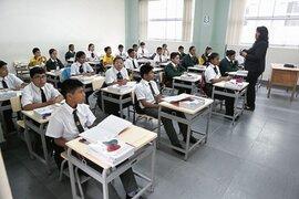 ¡Atención! Inició matrícula extraordinaria para colegios públicos