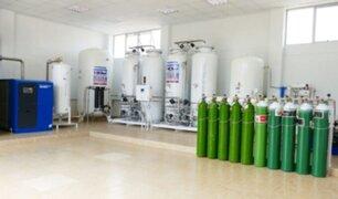 PCM anuncia grandes donaciones de oxígeno de parte de Chile y de empresas privadas