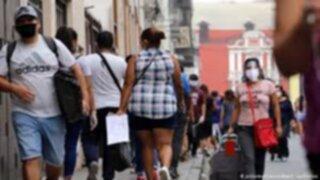 Lima y Callao regresan a riesgo extremo y estas son las medidas que deberán cumplir