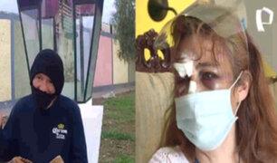 Misionera mexicana fue atacada por sujeto que le brindó hospedaje en Chorrillos