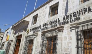 Arequipa: piden esclarecer robo de libros y computadoras en la biblioteca Mario Vargas Llosa