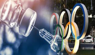 Olimpiadas de Tokio: COI solicita vacunar a representantes de Perú