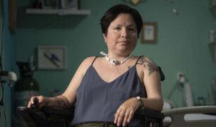 Ana Estrada tras fallo del PJ: Yo quería que fuera así, se trata de un derecho