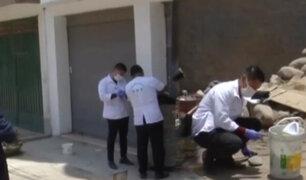 Presuntos sicarios disparan contra dos mujeres en Ate Vitarte