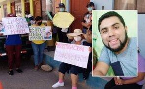 Tacna: sujeto detenido por no usar mascarilla es hallado muerto dentro de comisaría