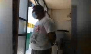 Lurín: empresaria fue estafada con 20 mil soles por vendedores de oxígeno
