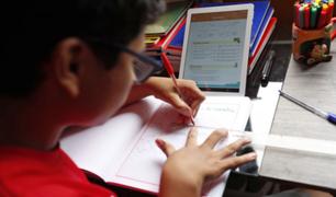 Elite Classroom, la plataforma web para reforzar aprendizaje de escolares creada por la UNMSM