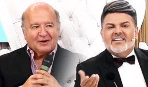 """Hernando de Soto en """"Porque Hoy es Sábado con Andrés"""""""