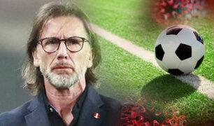 """Ricardo Gareca: """"El fútbol sudamericano está destruido"""""""