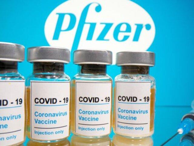 Vacuna COVID-19: Covax enviará dosis para Perú y otros tres países de la región