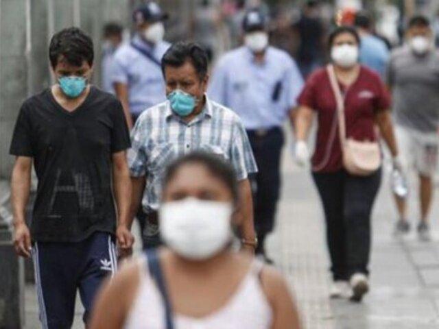 Coronavirus en Perú: Minsa reporta 1 293 497 contagiados y 45 487 fallecidos por Covid-19