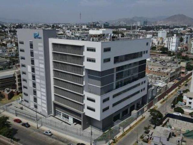 Inauguran nuevo centro que atenderá a más de 500 mil pacientes con cáncer